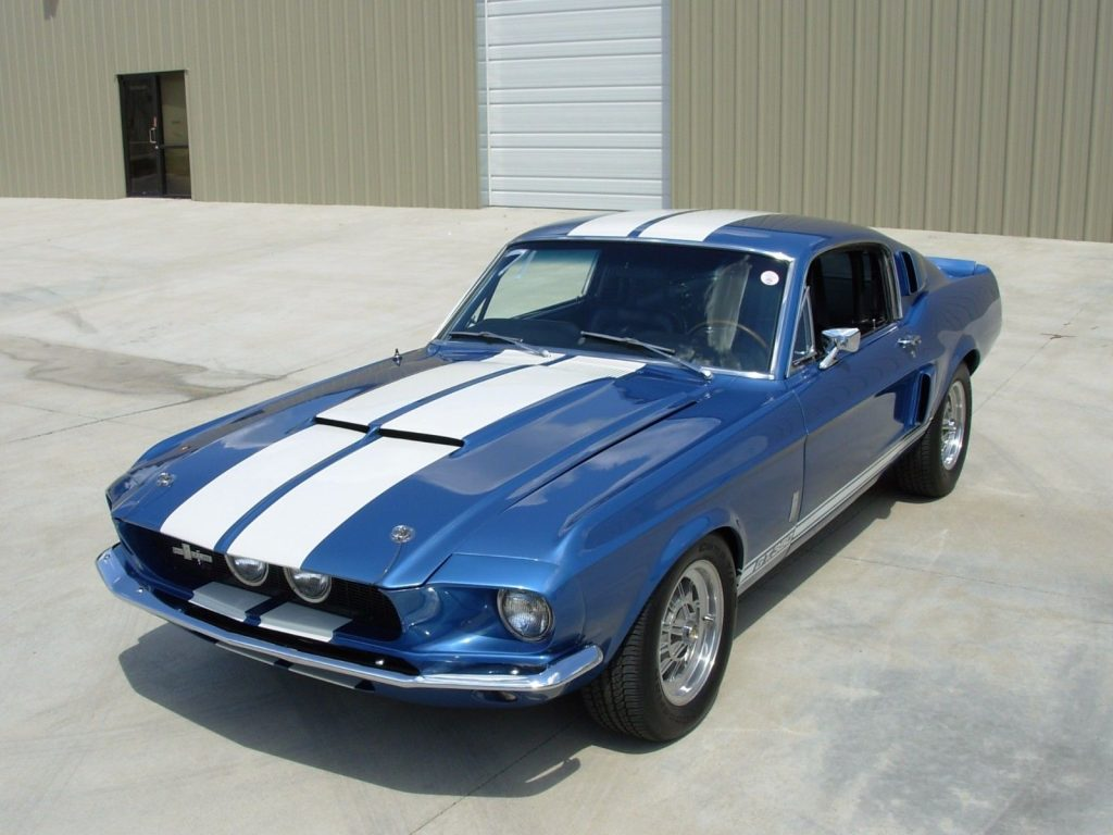 Mustang Shelby Gt350 For Sale