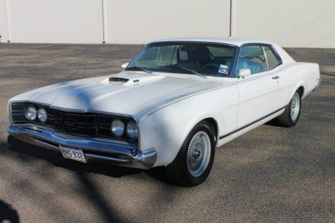 1969 Mercury Montego MX for sale