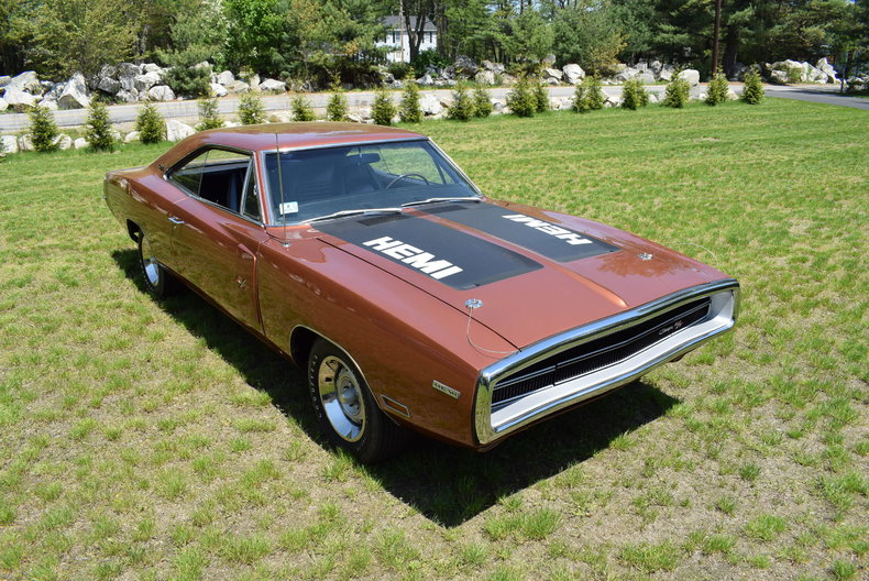 1970 Dodge Charger R/T for sale