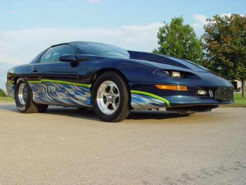 1995 Chevrolet Camaro for sale