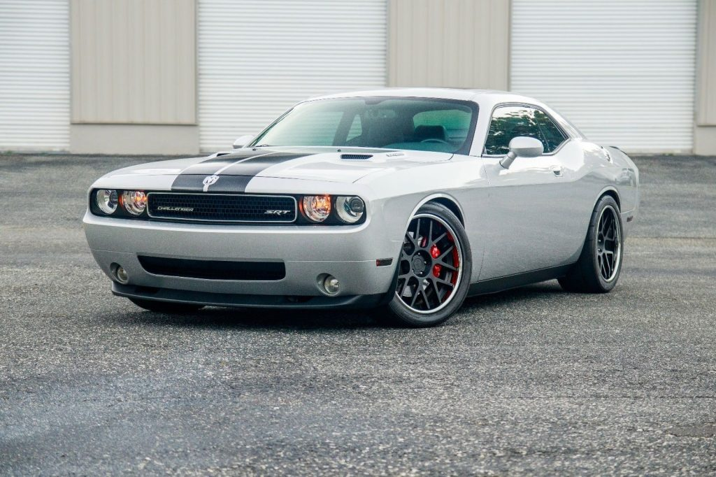 2010 Dodge Challenger Srt8 For Sale