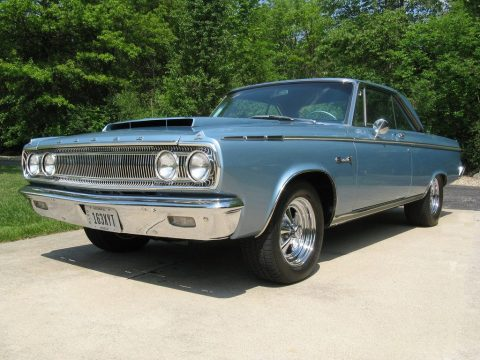 1965 Dodge Coronet 500 for sale