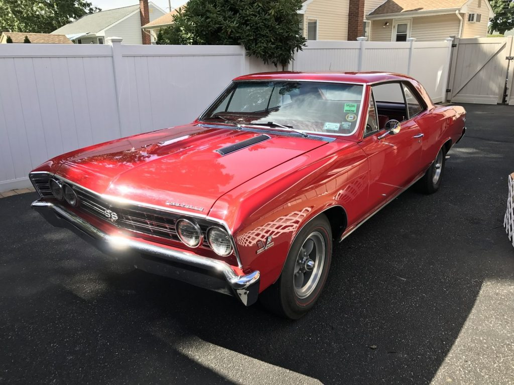 1967 chevrolet chevelle ss for sale. Black Bedroom Furniture Sets. Home Design Ideas