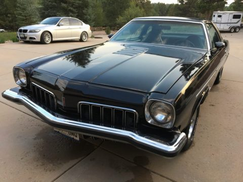 1973 Oldsmobile Cutlass for sale