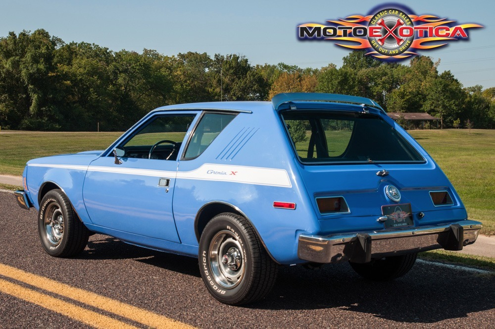 1968 Charger For Sale >> 1974 AMC Gremlin X for sale