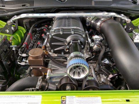 2011 Dodge Challenger SRT8 for sale
