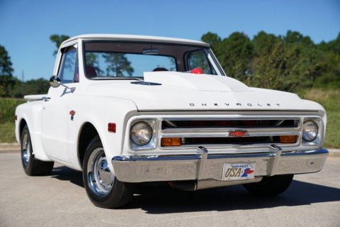 1968 Chevrolet C-10 for sale