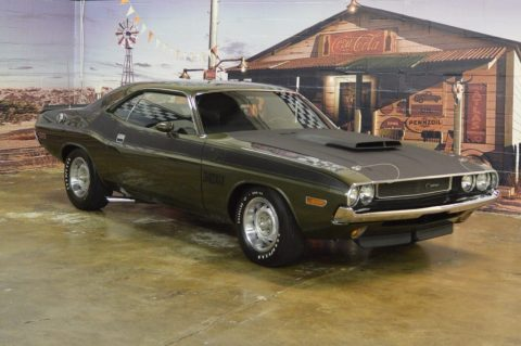 1970 Dodge Challenger T/A for sale