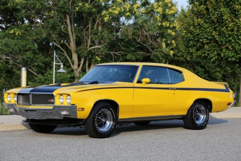 1970 Buick GSX for sale