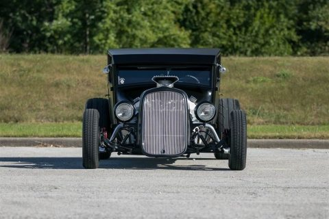 1926 Ford Coupe for sale