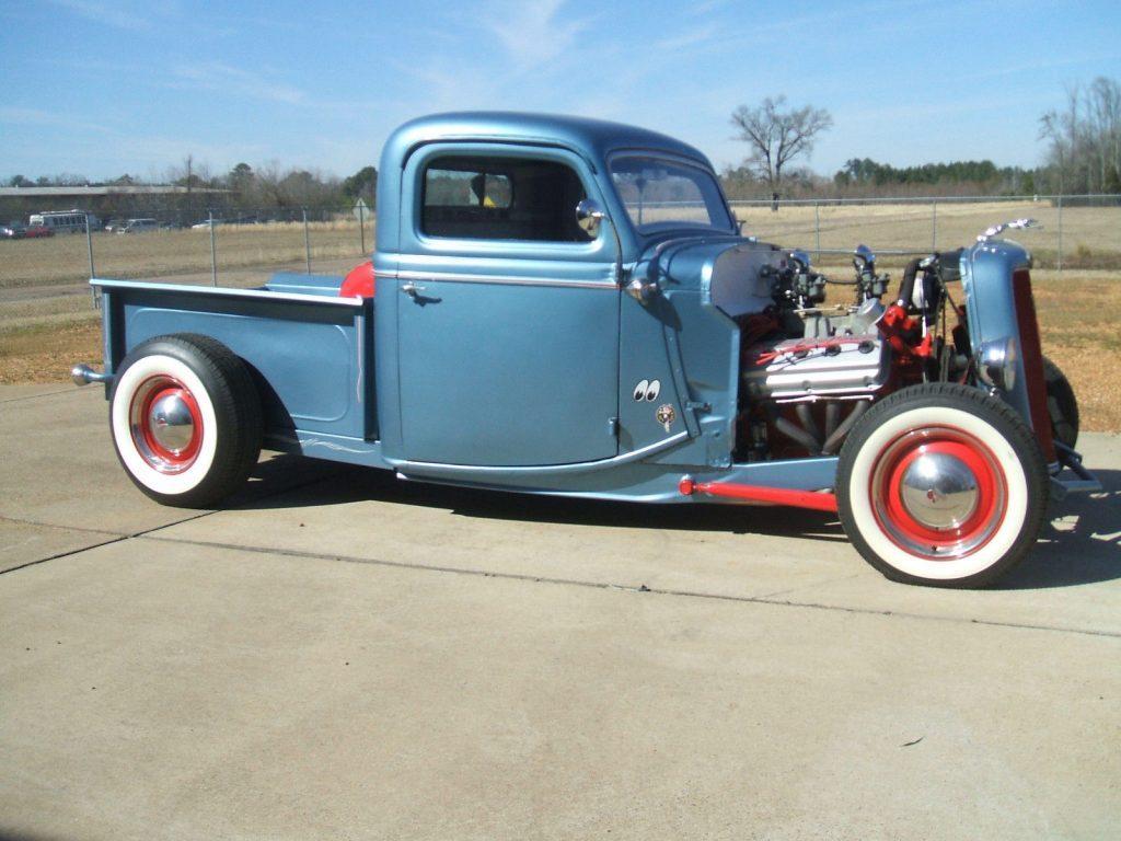 1935 ford pickup for sale. Black Bedroom Furniture Sets. Home Design Ideas