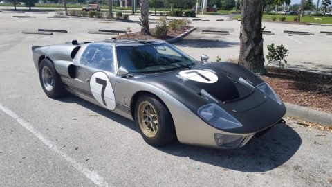 1966 Ford GT40 for sale