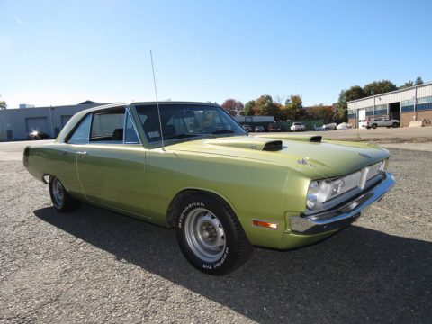 1970 Dodge Dart for sale
