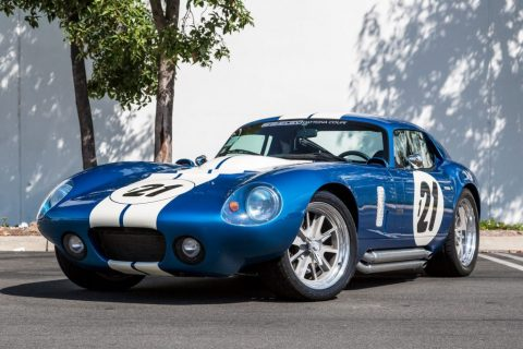 1965 Shelby Daytona Coupe for sale