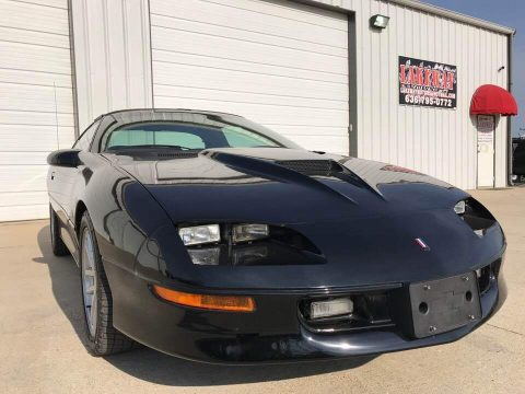 1996 Chevrolet Camaro SS for sale
