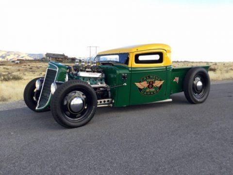 1936 International Harvester Pickup for sale