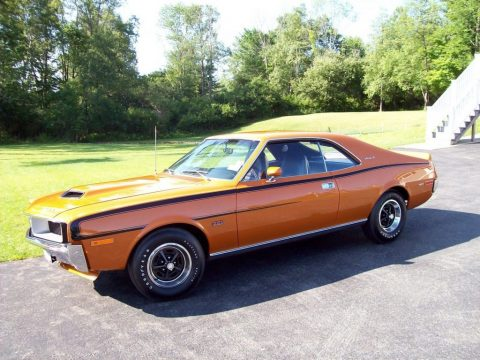 1970 AMC Javelin SST for sale