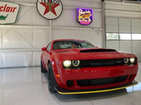 2018 Dodge Demon for sale