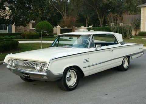 1964 Mercury Montclair for sale