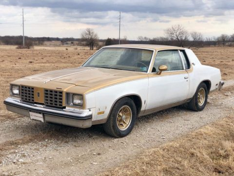 1979 Oldsmobile Hurst for sale