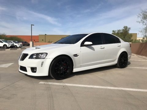 2009 Pontiac G8 for sale