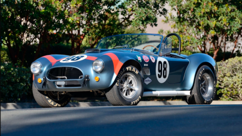 1964 AC Shelby Cobra for sale