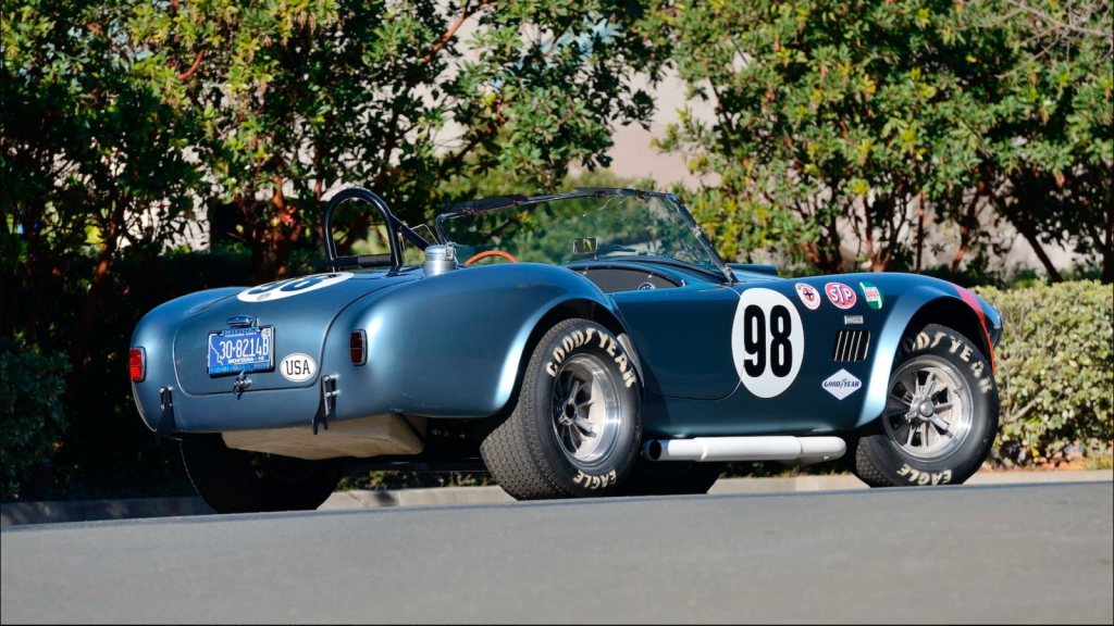 1964 AC Shelby Cobra