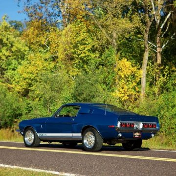 1968 Shelby GT350 for sale