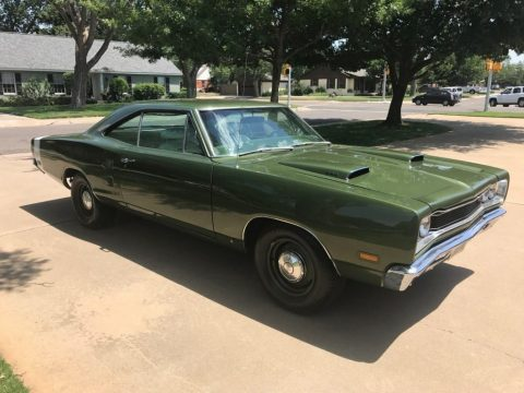 1969 Dodge Coronet R/T for sale