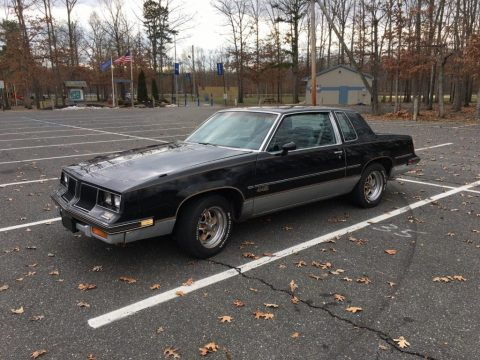 1986 Oldsmobile 442 for sale