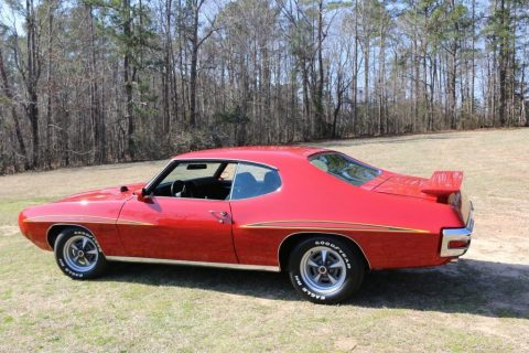1970 Pontiac GTO for sale