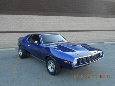 1972 AMC Javelin SST for sale