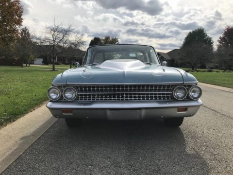 1961 Ford Fairlane 500 for sale