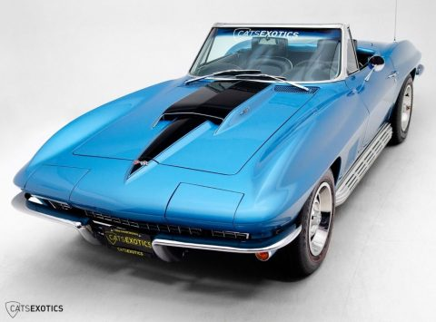 1967 Chevrolet Corvette Stingray for sale