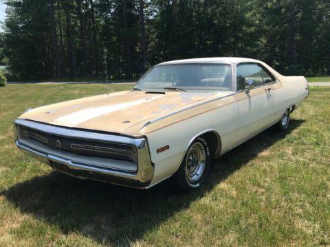 1970 Chrysler 300H for sale