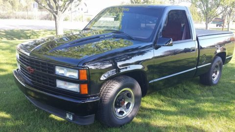 1990 Chevrolet C1500 SS for sale