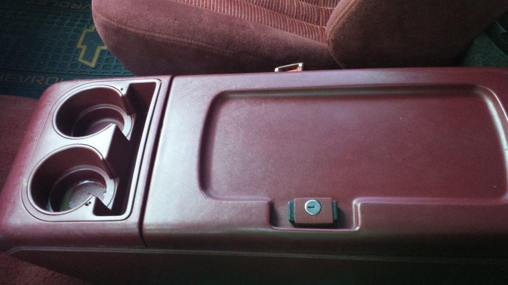1990 Chevrolet C1500 SS