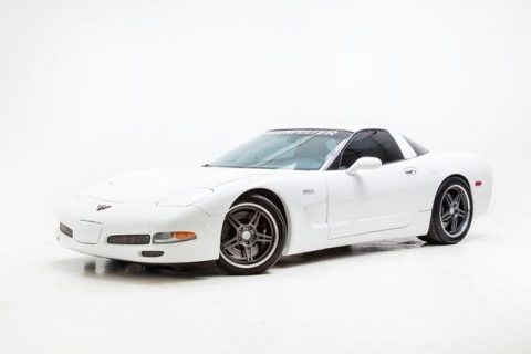 2000 Chevrolet Corvette C5 for sale