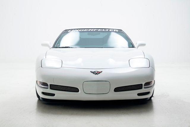 2000 Chevrolet Corvette C5