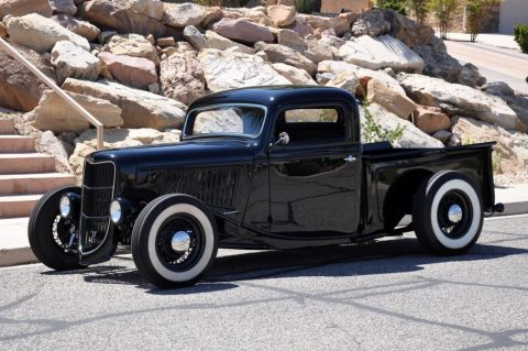 1936 Ford Pickup for sale
