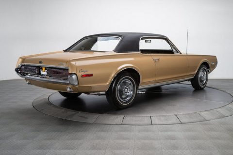 1968 Mercury Cougar for sale