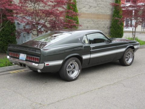 1969 Shelby GT350 for sale