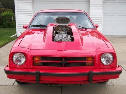 1980 Chevrolet Monza for sale