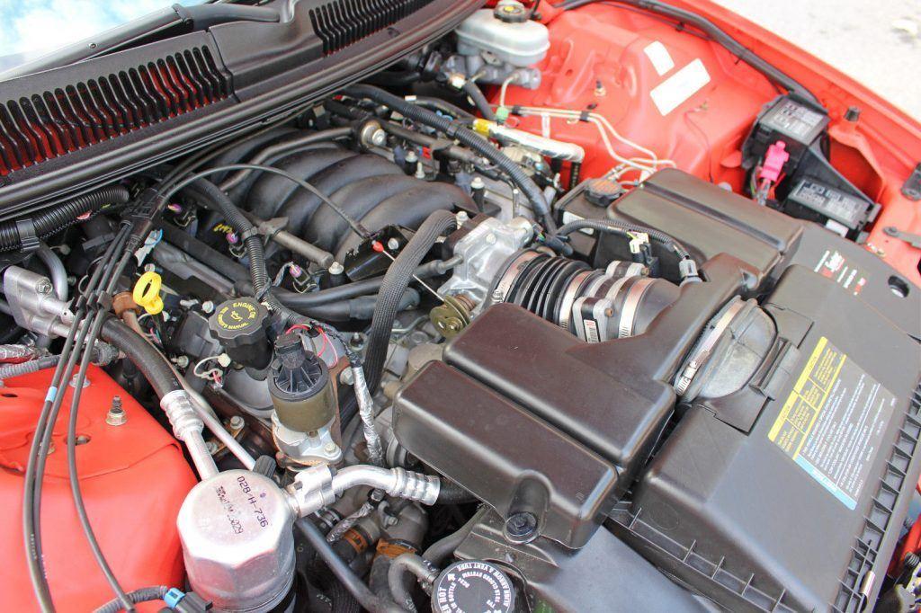 1999 Chevrolet Camaro SS