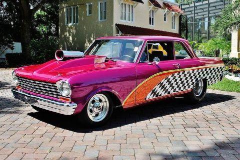 1964 Chevrolet Nova for sale