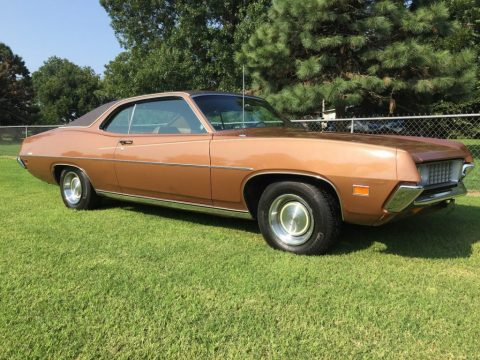 1971 Ford Torino 500 for sale