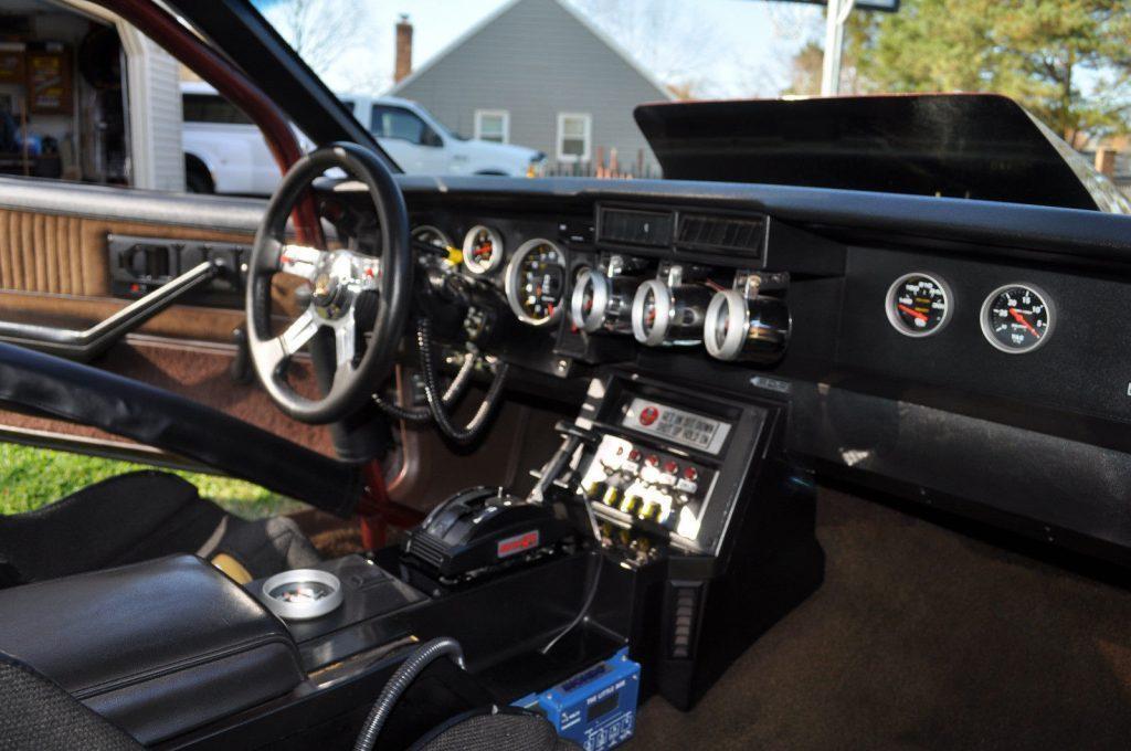 1983 Chevrolet Camaro