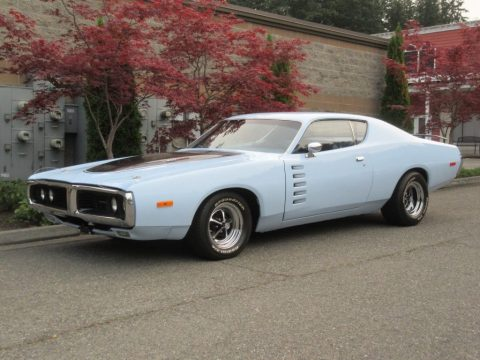 1972 Dodge Charger for sale