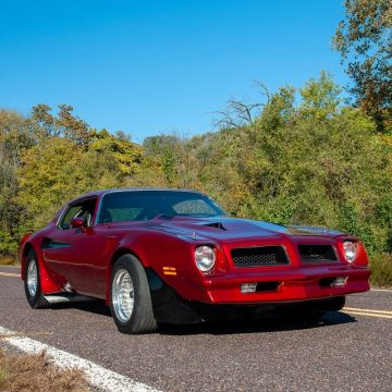 1976 Pontiac Firebird for sale
