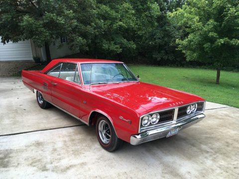 1966 Dodge Coronet 500 for sale